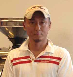 instructor tuboi