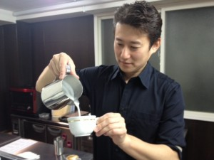 instructor 坪井 吉文