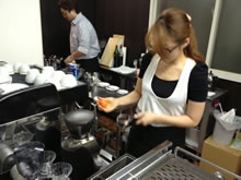 Cafe school9