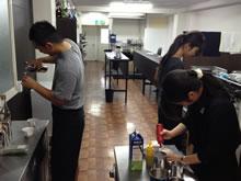 Cafe school5