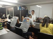 Cafe school7