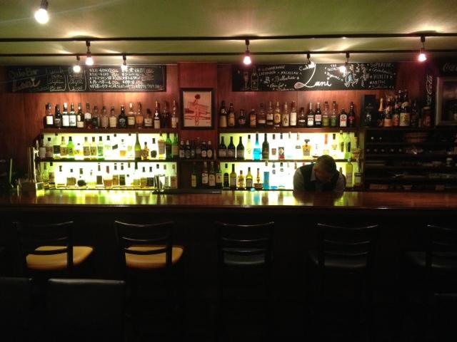 Café&BAR LANI1
