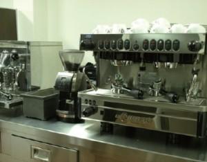 Cafe School