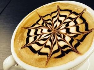 カフェモカなどのアレンジコーヒー
