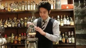 カフェスクール講師田口 晋也