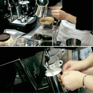 カフェ個人授業